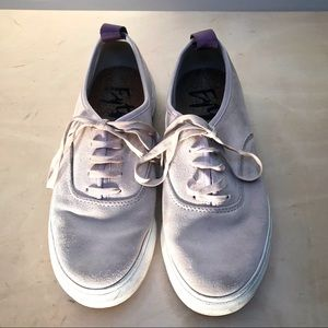 eytys sneakers low top canvas sneakers size 7.5
